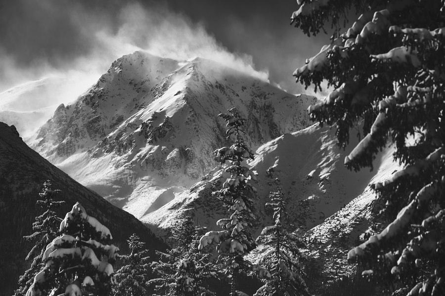 sesja brzuszkowa, swiateczna sesja brzuszkowa, sesja brzuszkowa w górach