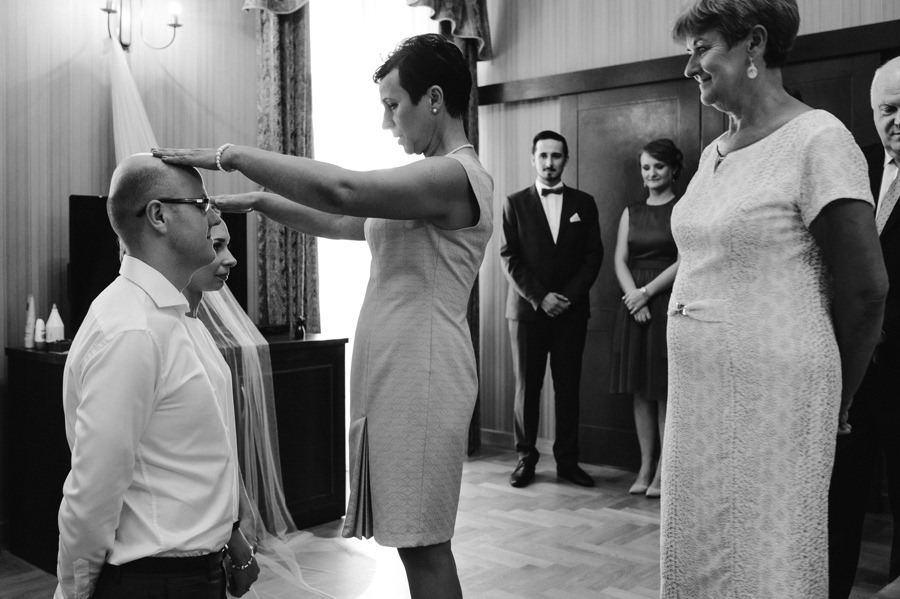 fotograf slubny krakow, wesele w palacu radziwillow, wesele w krakowie, slub na podgorzu